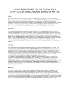 Download PDF - OnIt Management Consulting
